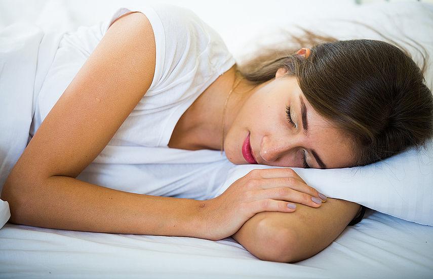 Warum Schlafen Meine Arme Nachts Ein
