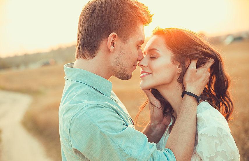 Liebe Neu Entfachen Neu Verlieben In Gleichen Partner Gesund At
