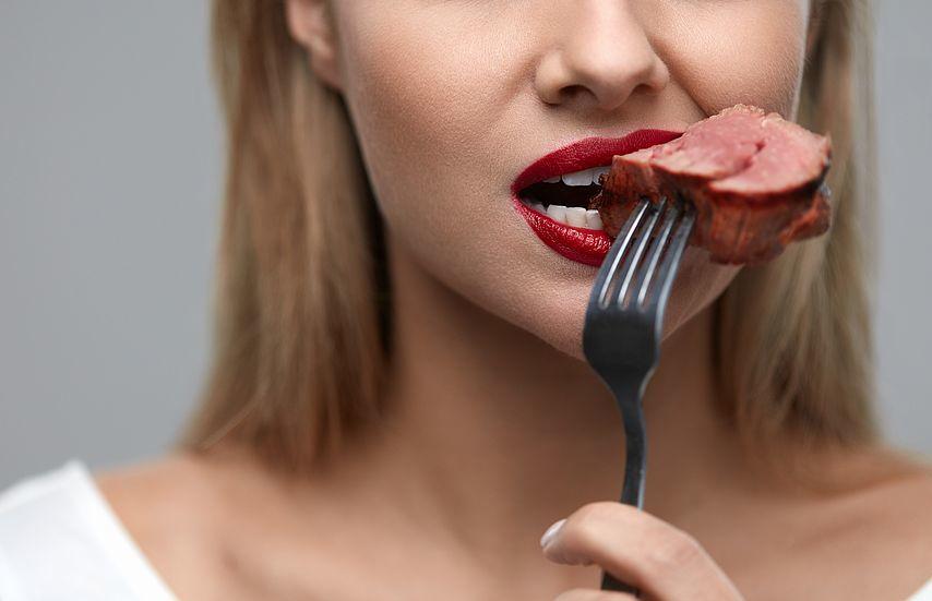 Halbvegetarische Ernährung zum Abnehmen