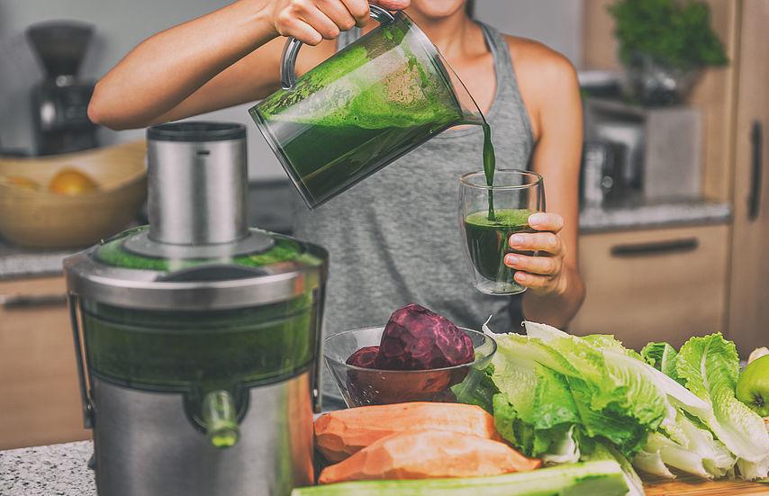 Hausgemachte Tipps zur Gewichtszunahme
