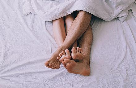 warum tun leute wie sex