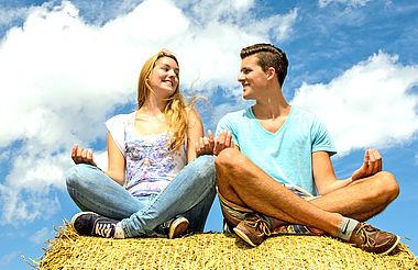Dating jemand mit generalisierter Angststörung