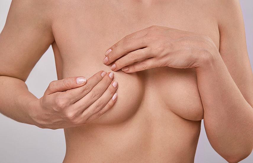 kann durch die pille die brust wachsen