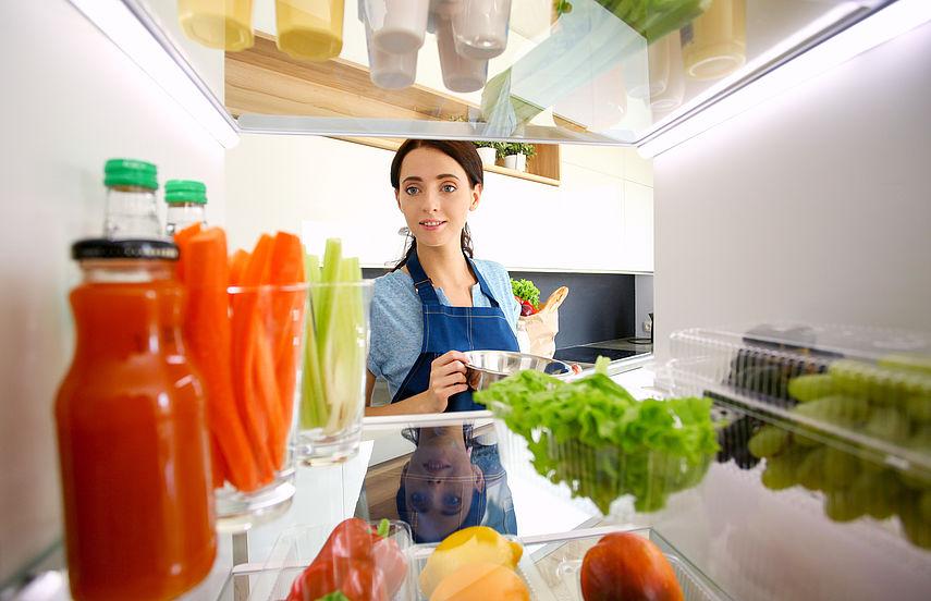 Kühlschrank Ordnung : Aeg spinview shelf drehbare ablage für den kühlschrank