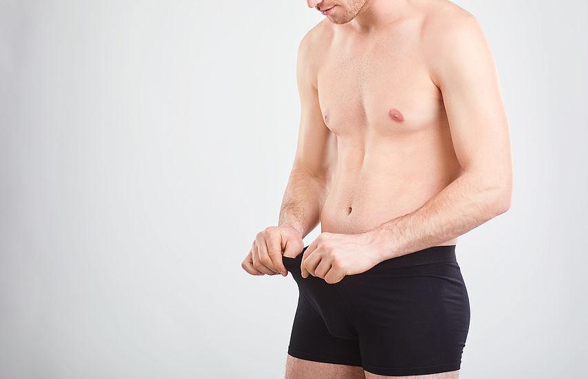 bilder von einer durchschnittlichen größe penis
