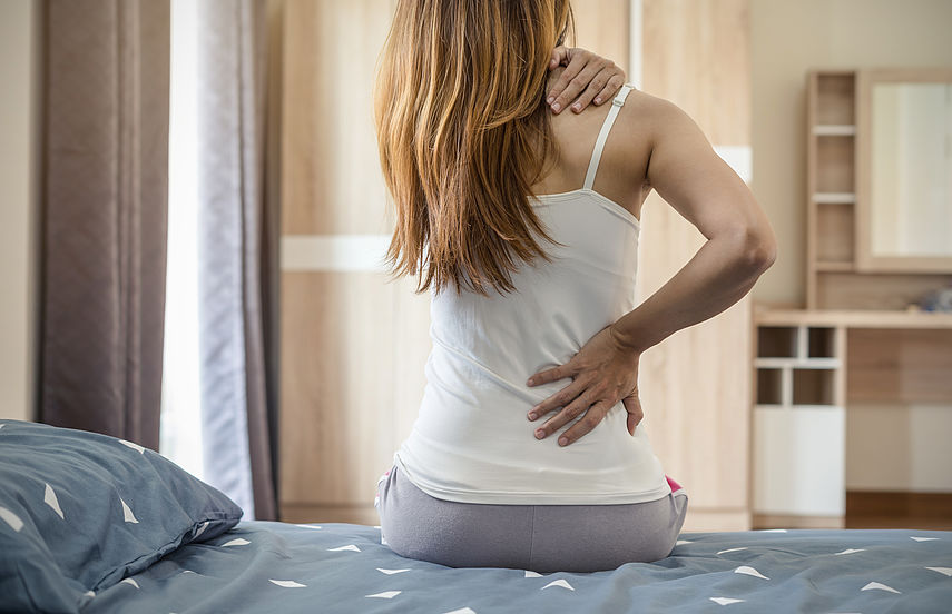 was tun bei schmerzen beim sex