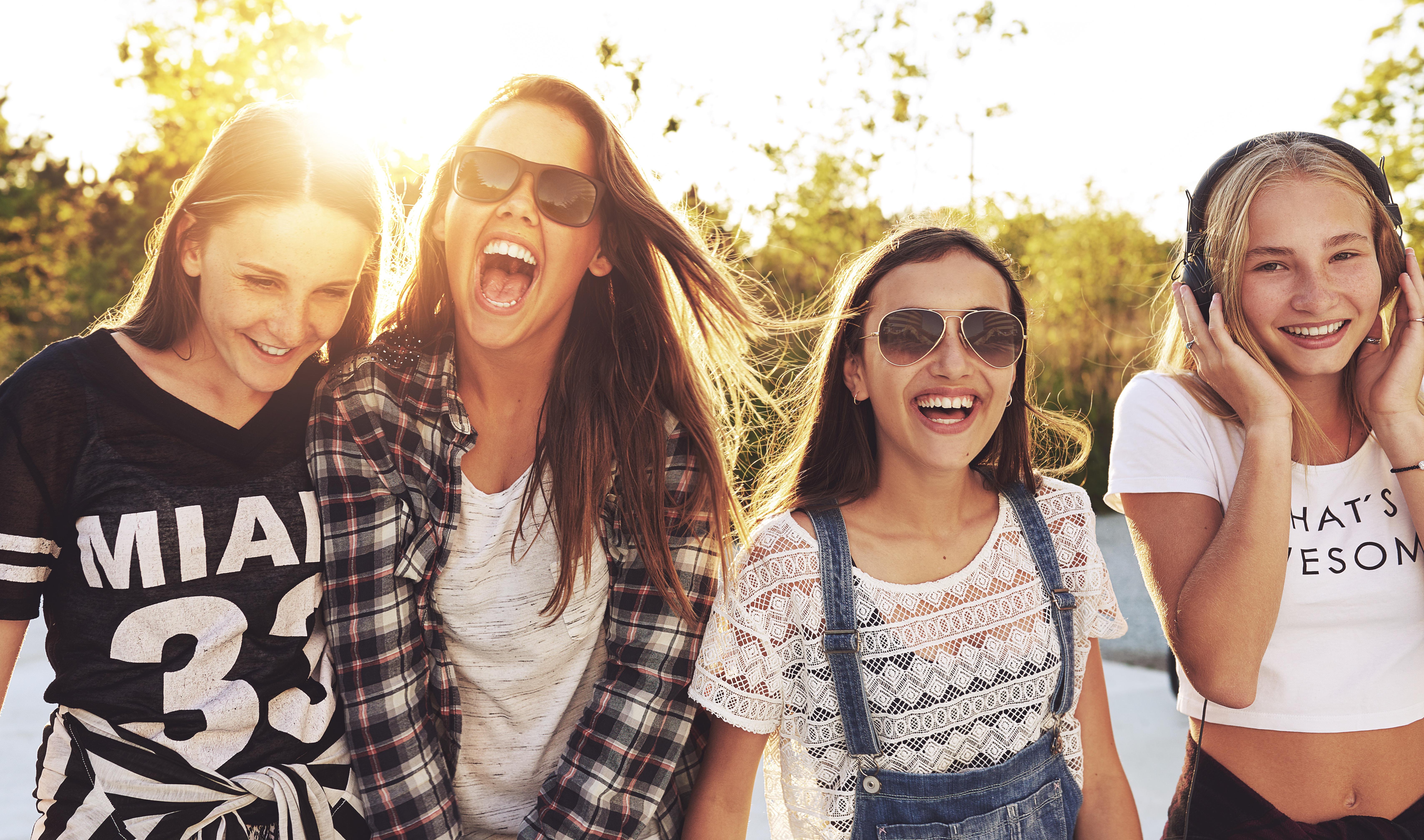 Pubertat Bei Madchen Beginn Dauer Tipps Minimed At